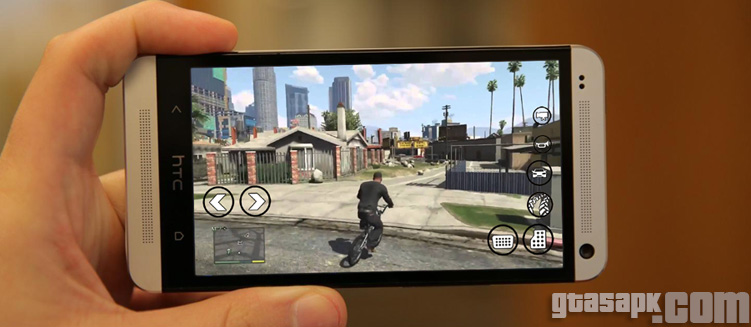 Gta 5 Android Gta 5 Apk Sd Data Free Download